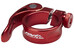 Red Cycling Products QR Obejma sztycy Ø31,8mm czerwony